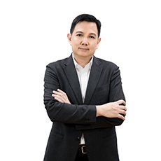 Asst. Prof.Vorapoch Angkasith,Ph.D. Dean